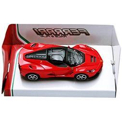 1:43 Ferrari Race & Play- 12pc Dispenser