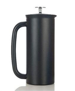 Espro 1018C2-17BK P7 Double Wall Vacuum Insulated Coffee Pre