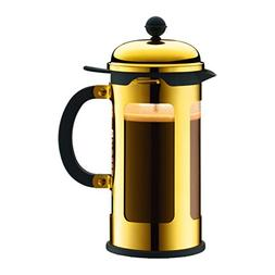 Bodum 11172-17 8 Cup Chambord French Press Coffee Maker, 34