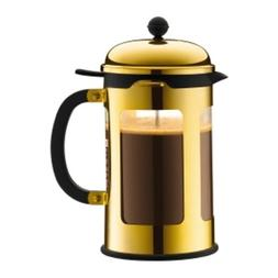Bodum 11173-17 12 Cup Chambord French Press Coffee Maker, 51