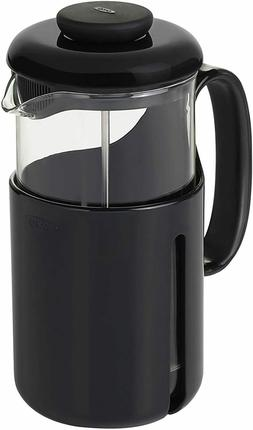 OXO 11181100 BREW Venture Travel French Press with Shatterpr