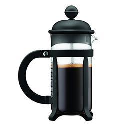 Bodum 1903-01 3 cup Java French Press Coffee Maker, 12 oz, B