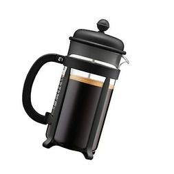 Bodum Java French Press Coffee Maker, 34 Ounce, 1 Liter, , B