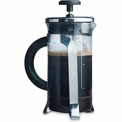3-Cup French Press Coffee Maker, 12-Ounce Kitchen &amp Dinin