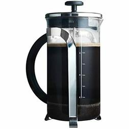 8-Cup French Press Coffee Maker, 34-Ounce Kitchen &amp Dinin