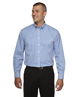 Averill's Sharper Uniforms Men's Server Fine Gingham Check N