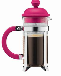 Bodum - French Press Coffee Maker with Plastic Lid - Unboxed