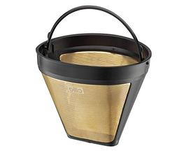 Cilio Premium Gold Coffee Filter Size 4