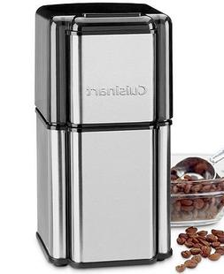 Cuisinart Grind Central Coffee Grinder Enough for 18 Cups wi