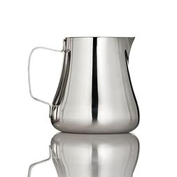 Espro Toroid2 12 oz Stainless Steel Steaming Pitcher
