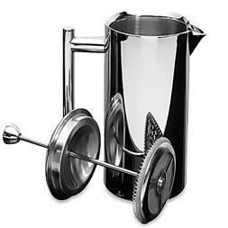 Frieling 35 oz. Insulated Polished Stainless Steel French Pr