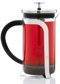 GROSCHE Oxford French Press Coffee and Tea Maker with Stainl