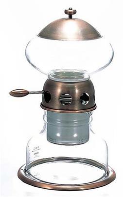 Hario Water Dripper 'POTA' Bronze