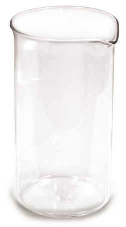 Primula Universal French Press Replacement 8-Cup Glass Beake