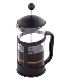 French Press Coffee and Tea Maker with Stainless Steel Filte