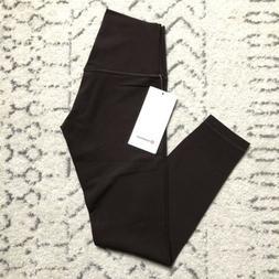 "Lululemon Align Pant II 25"" - French Press / Size 4"