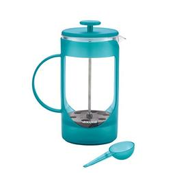8 Cup/33.8-Oz. Ami-Matin French Press, Blue