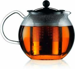 Bodum Assam Teapot with Stainless Steel Filter