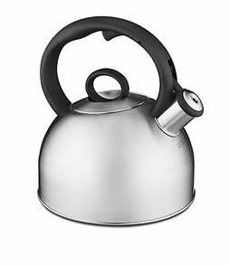 Cuisinart® Aura 2-qt. Stainless Steel Teakettle