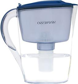 Water Pitcher & Water Filter Purifier System with Electronic