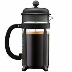Bodum Java French Press Coffee Maker, 34 Ounce, 1 Liter, , 3