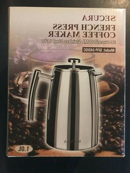 brand new fba sfp 34ds french press