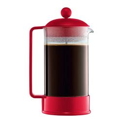 Bodum Brazil French Press 1-Liter 8-Cup Coffee Maker, 34-Oun