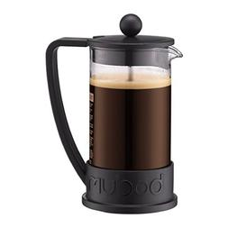 Bodum Brazil French Press 3 Cup Coffee Maker Cafetiere 0.35L