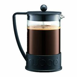 Bodum® Brazil 12-Cup French Press Coffeemaker