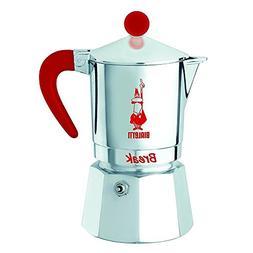 Bialetti Break Universal Espresso Maker 3 cup