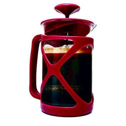 Primula  Cafe Color Tempo  6 cups Red  French Press