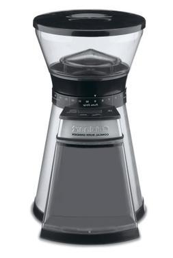 Cuisinart CBM-18 Food Grinder - Black