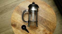 Bodum Chambord 8 Cup 34 ounce French Press Coffee Maker