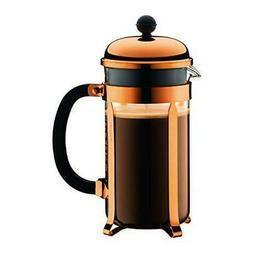Bodum Chambord Classic Coffee Maker  - 8 Cup/1L 8 Cup / 1L F