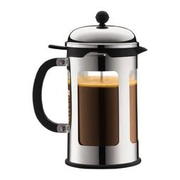 Bodum 11173-16 12 Cup Chambord French Press Coffee Maker, 51