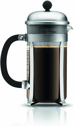 Bodum® Chambord 8-Cup French Press Coffeemaker
