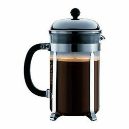 Bodum® Chambord 12-Cup French Press Coffeemaker