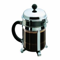 Bodum® Chambord 4-Cup Plastic French Press Coffeemaker