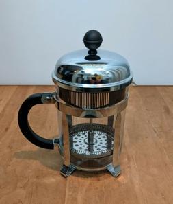 "Bodum Chambord ""The Original French Press"" - 3 Cup Coffee Ma"