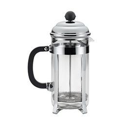 BonJour® Coffee 8-Cup Bijoux Black French Press