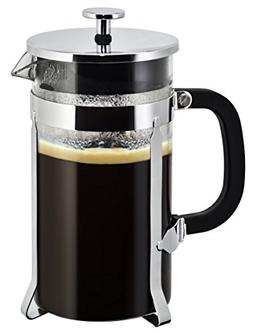 Coffee Maker French Press:by SterlingPro  Gift 2 Free Bonus