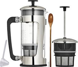 Espro Coffee Press P5-32 oz, Glass Carafe and Stainless Stee
