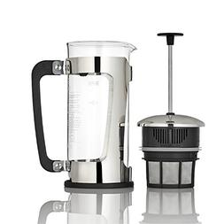 Espro Coffee Press P5-18 oz, Glass Carafe and Stainless Stee