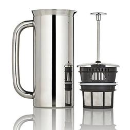 Espro Coffee Press P7-32 oz Double Wall Vacuum Insulated Pol