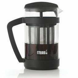 Bialetti Cold Brew Coffee Maker 06765 – Glass Carafe & Sta