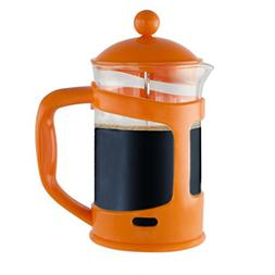 Imperial Home Colorful French Press Coffee & Tea Maker 3 Cup