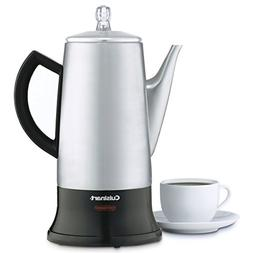 12 Cup Cordless Perculator Coffee Maker