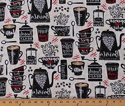 Cotton Coffee Cups Mugs Coffee Pots French Press Coffee Name
