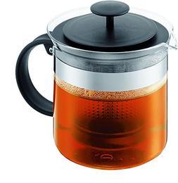 Bodum Crema Tea press, 1.5 L, 51-Ounces