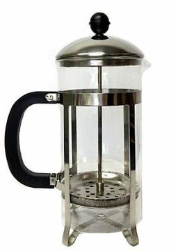 Danny's World® 34 Ounce Glass French Press Coffee Maker